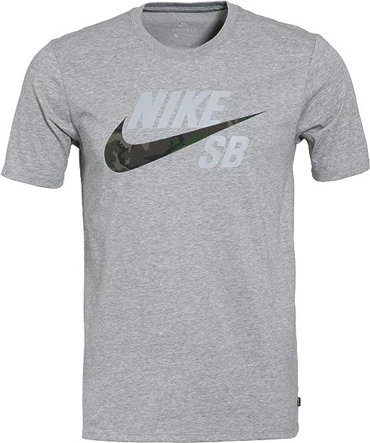 Amazon.com: Nike SB AT2657 - Camiseta para hombre, diseño de ...