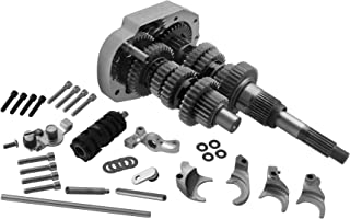 product image for Baker 6-Speed 3.24 Close Ratio Overdrive Builders Kit for Harley Davidson 1990-