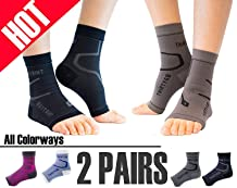 Thirty 48 Plantar Fasciitis Socks