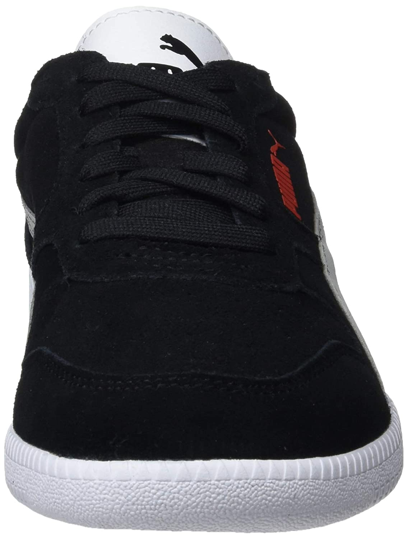 ab26d92b35b Puma Unisex-Kinder Icra Trainer Sd Jr Sneaker: Amazon.de: Schuhe &  Handtaschen