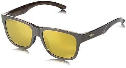 899b21e97d Smith Lowdown Slim 2 ChromaPop anteojos de Sol polarizados, Salsa Tortuga