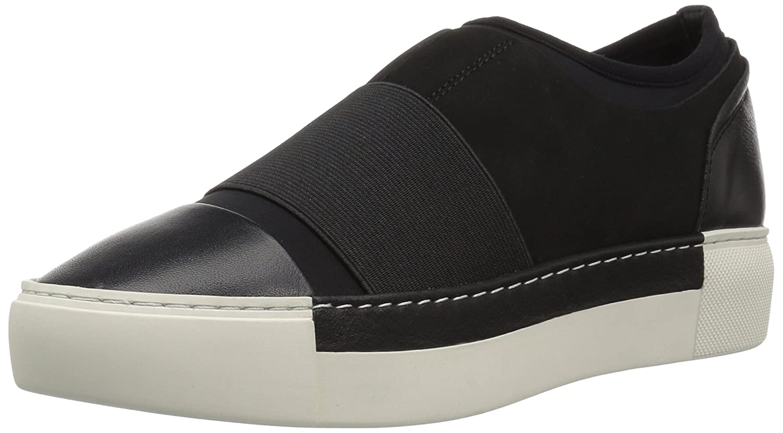 J Slides Women's Voila Fashion Sneaker B071FR9BLY 7.5 B(M) US|Black
