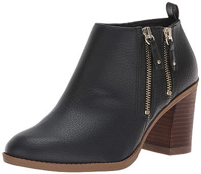 695021928494 Dr. Scholl s Women s Lunar Ankle Boot