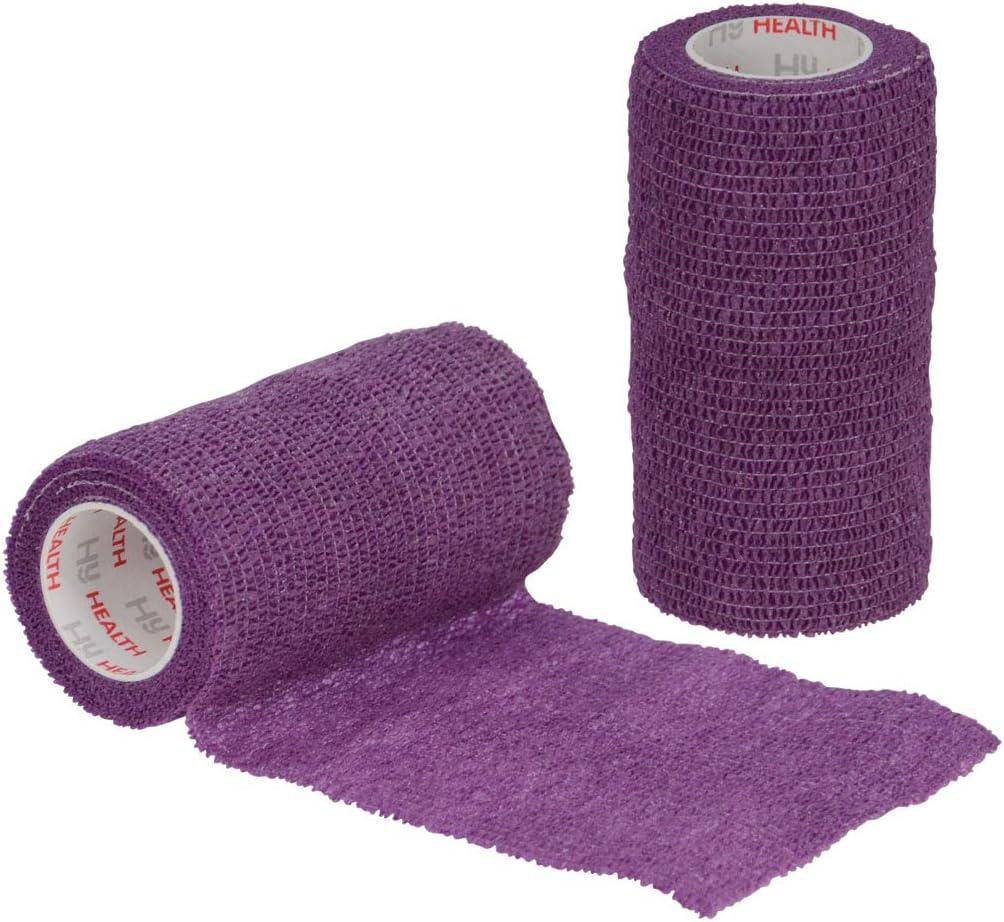 strong bandage Hyhealth Sportwrap 10cm x 4.5cm cohesive bandage Flexible