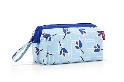 Reisenthel Travelcosmetic Bolsa de Aseo Poliéster Azul 4 L ...
