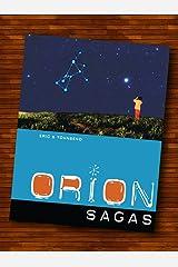 Legends Book: Orion Sagas (Go Booklets Book 1) Kindle Edition