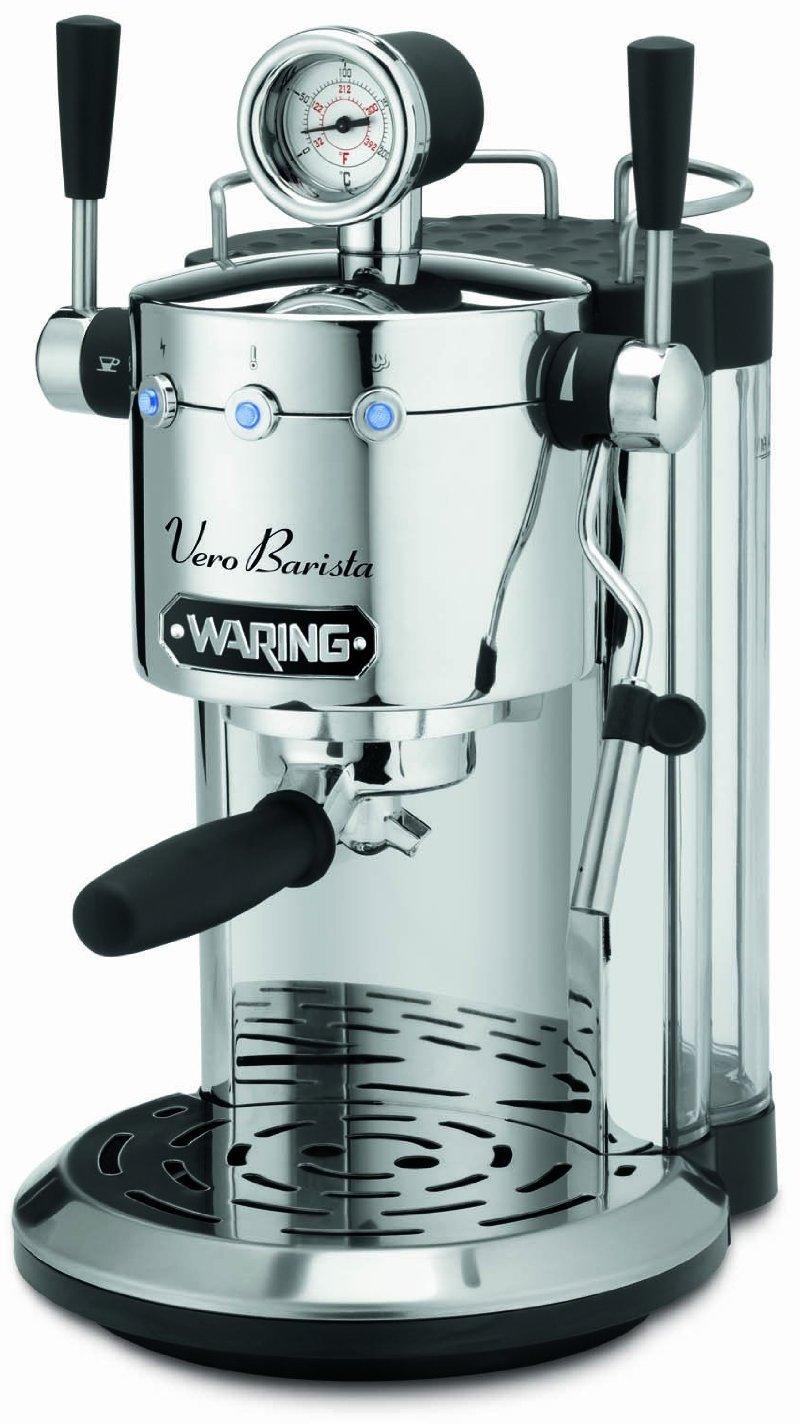 Amazon.com: Cuisinart ES1500 Professional Espresso Maker: Steam ...