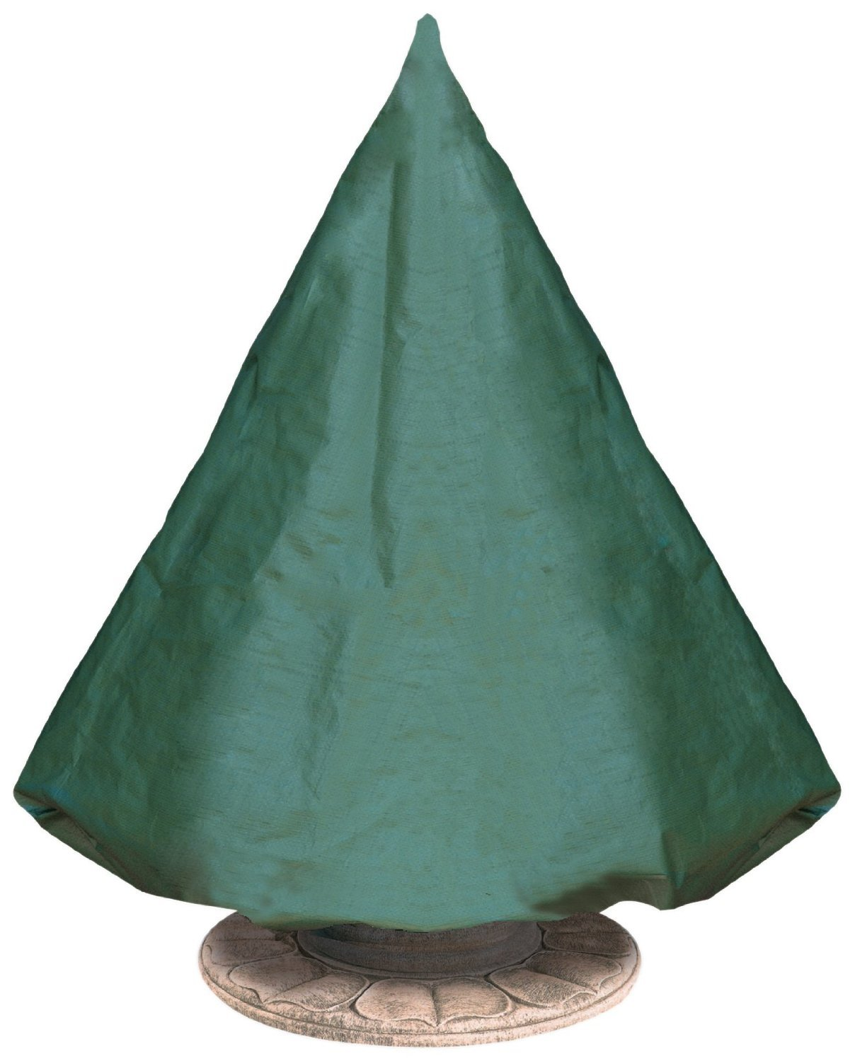 Bosmere C835 XX-Large Waterproof Fountain Cover, 98'' x 108'', Green, Green