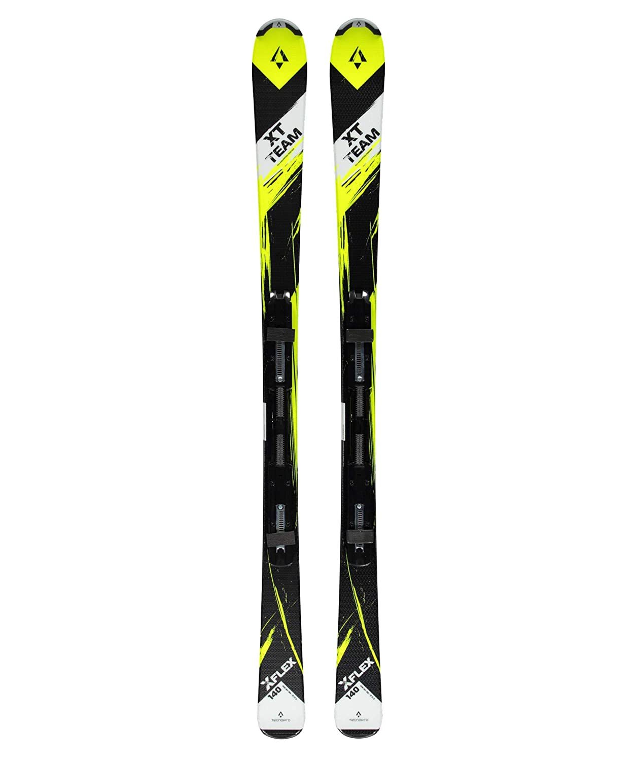 Tecno Pro Kinder Skier XT Team ET Jr. inkl. Bindung ETC45/ETL75