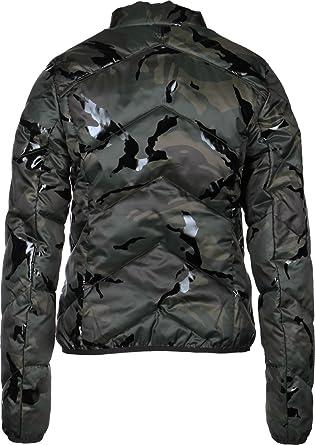 G STAR RAW Damen Jacke Alaska Padded NW17, Größe:L: Amazon
