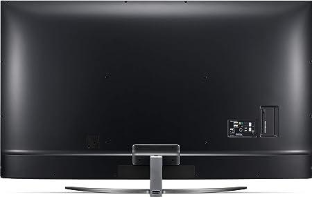 LG 86UM7600PLB TELEVISOR 86 4K UHD Smart TV IPS 2200HZ HDR10 Pro ...