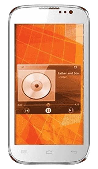 micromax canvas music a88 white amazon in electronics rh amazon in
