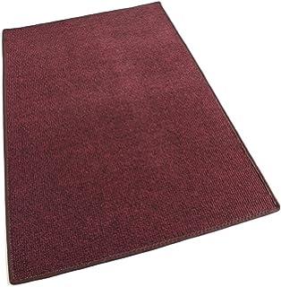 Amazon.com: RED Carpet Aisle Runner – 2\'x10\' – Indoor/Outdoor ...