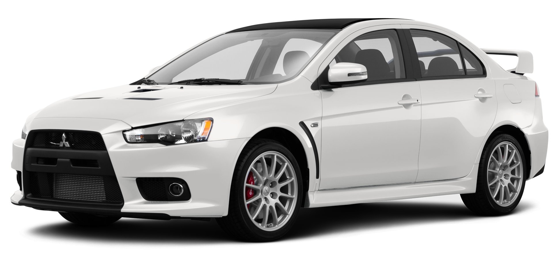 mitsubishi evo 2015 white. 2015 mitsubishi lancer final edition 4door sedan manual transmission evo white