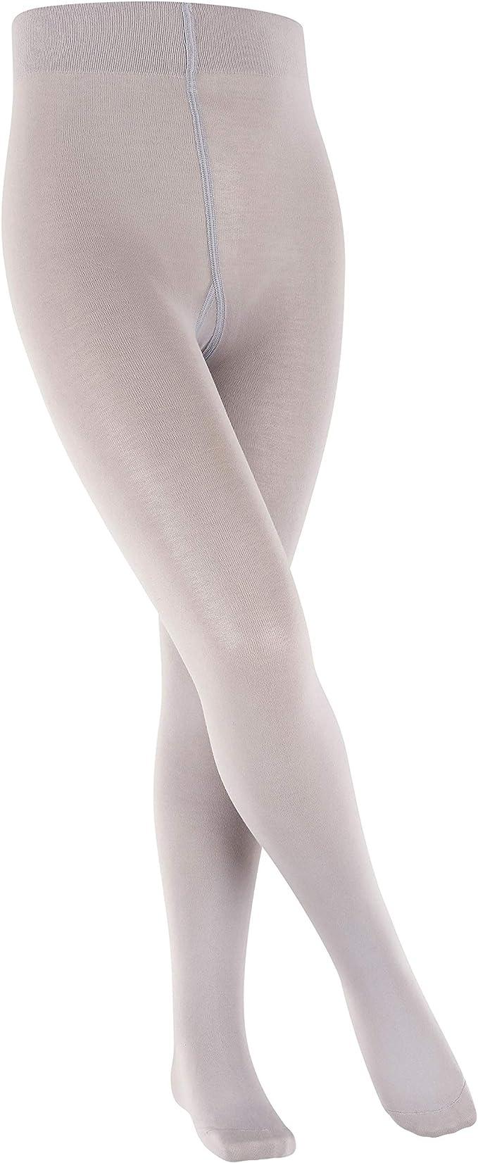 FALKE Casual Basics Kinder Strumpfhose Cotton-Touch 2er Pack