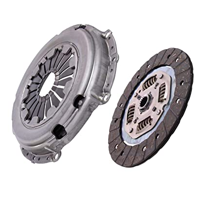 Image Unavailable. Image not available for. Color: Valeo Clutch Kit 828139