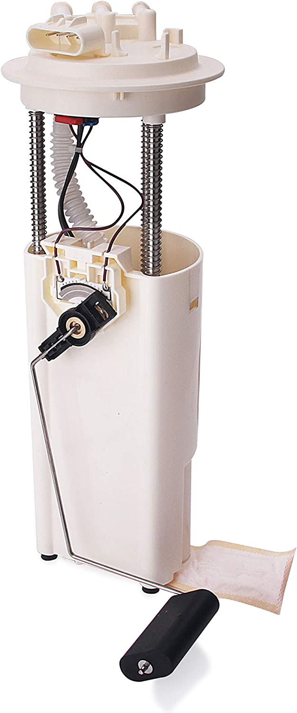 HANSCOSTAR Electric Fuel Pump Module Assembly for 1999 2000 2001 2002 Chevrolet Pontiac E3369M