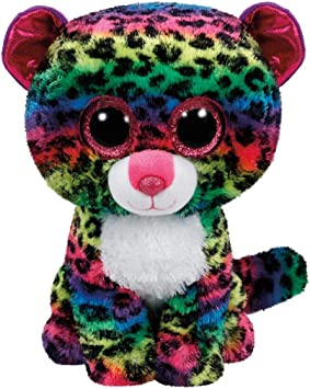 TY- Peluche, juguete, Multicolor, 23 cm (United Labels Ibérica 37074TY) , color/modelo surtido: Amazon.es: Juguetes y juegos