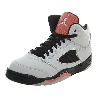 5deff11b0c9 NIKE Jordan 5 Retro Little Kids Style : 440893-115 Size : 2 Y US