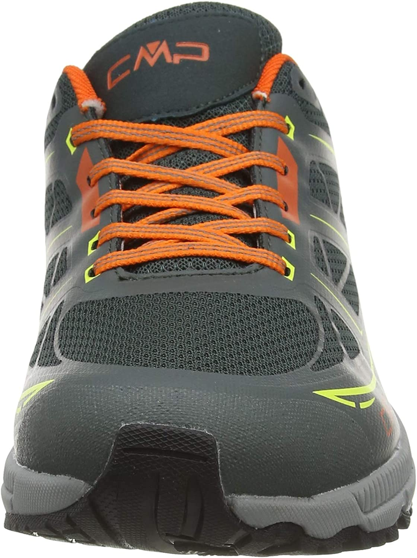Chaussures de Marche Nordique Homme CMP F.lli Campagnolo Hapsu Nordic Walking Shoe
