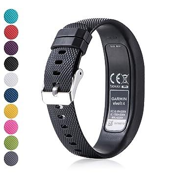armband für garmin vivofit