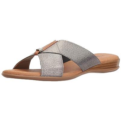 Andre Assous Women's Nani Flat Sandal | Flats