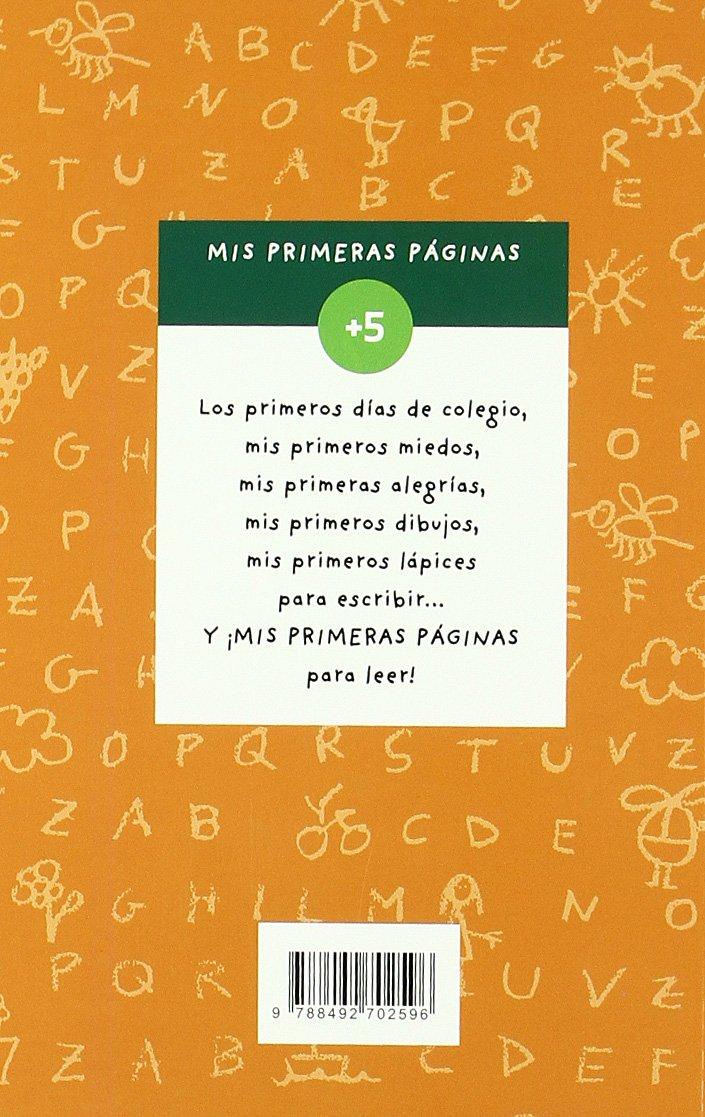 Arbol Juan Y La Primavera, El Lp 24 Mis Primeras Páginas: Amazon.es: Costa, Nicoletta, Costa, Nicoletta, Ubach, Mercè: Libros