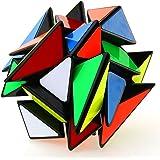 CuberSpeed Yongjun YJ Axis V2 New Version Jingang V2 3x3 Black Magic Cube 3x3x3 YJ Axis V2 Cube V2 Speed Cube Puzzle