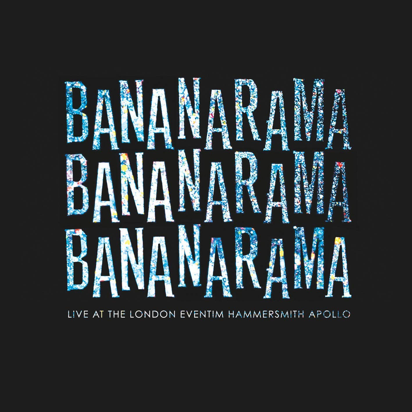 Live At The London Eventim Hammersmith Apollo by Liveherenow