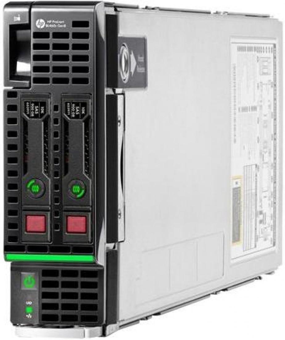 HP 666162-B21 - Servidor Gen8 E5-2609, 1P, 16 GB-R: Amazon.es ...
