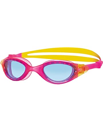 41d9228a1597 Zoggs Juniors Panorama Anti-fog Swim Goggles with UV protection