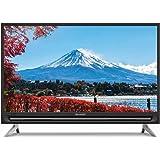Sharp LC-40SA5500X 40-Inch 1080 Full HD LED TV, Black