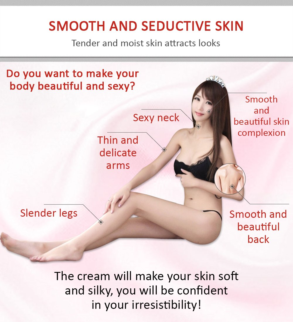 How to make your body sexy