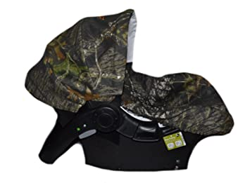 Infant Car Seat Cover Baby Slip Hunting Camo