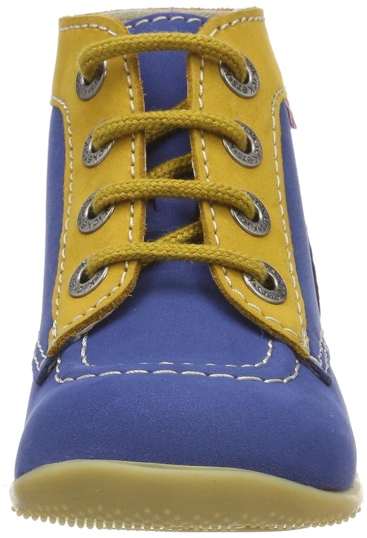 Kickers Unisex Babies/' Bonbon Boots