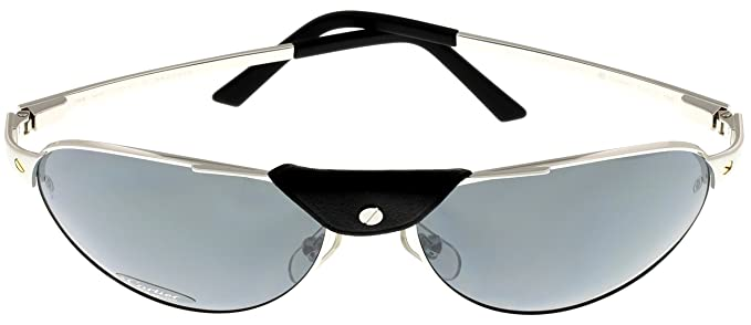 Amazon.com: Cartier anteojos de sol Edition Santos-Dumont ...
