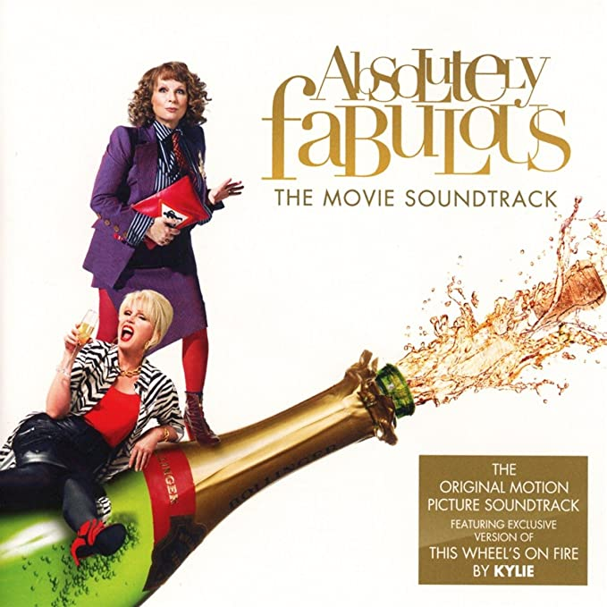 Absolutely Fabulous (The Soundtrack)