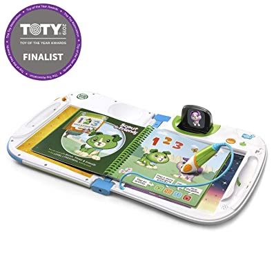 LeapFrog LeapStart 3D Interactive Learning System, Green: Toys & Games