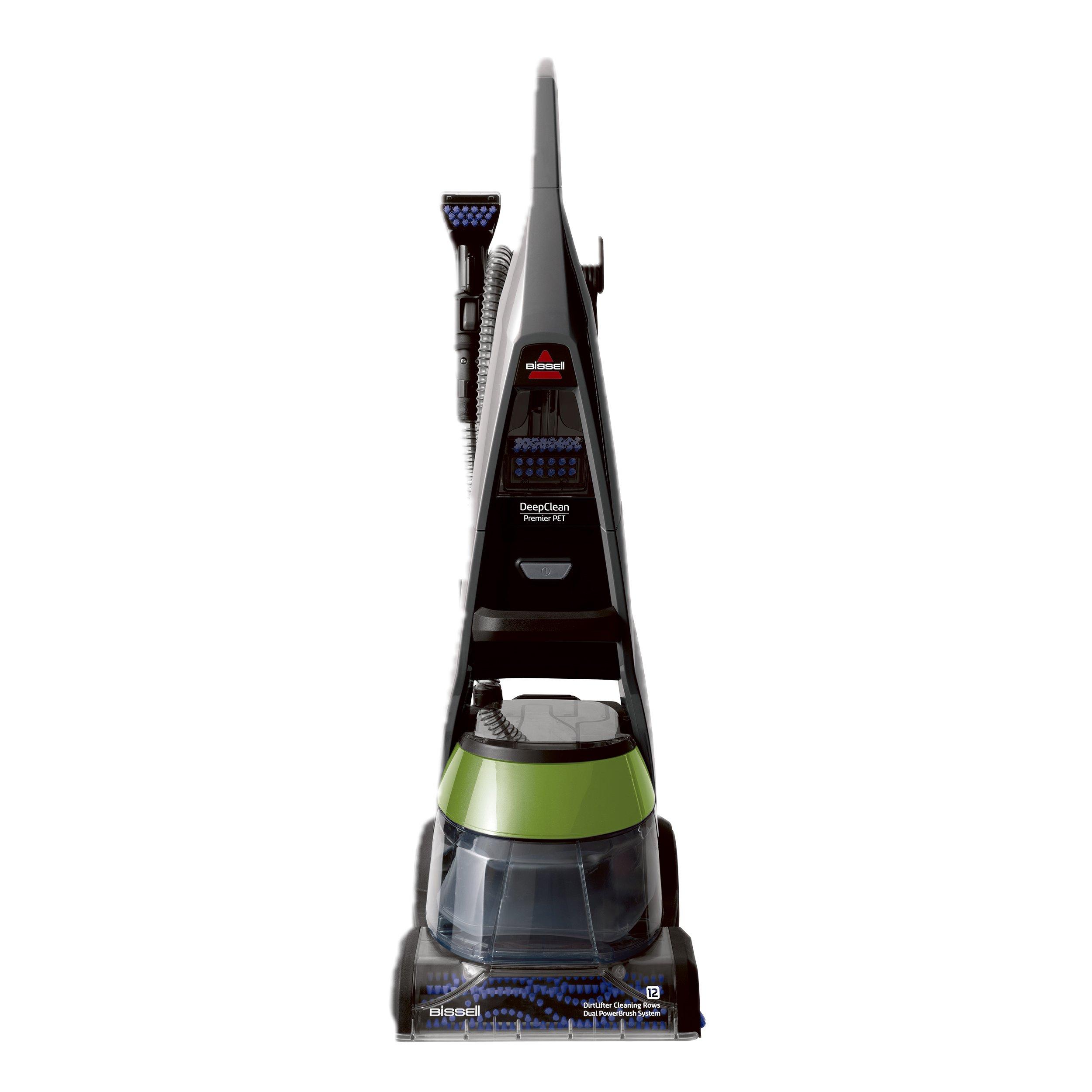 BISSELL DeepClean Premier Pet Carpet Cleaner, 17N4, Grey by Bissell
