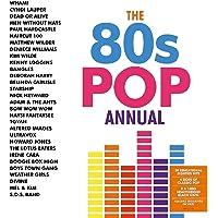 The 80s Pop Annual [VINYL]