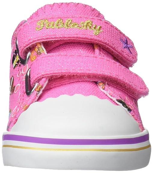 Pablosky Mädchen 947670 Sneakers, Pink (Rosa 947670), 26 EU