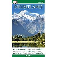 Vis-à-Vis Reiseführer Neuseeland: mit Mini-Kochbuch zum Herausnehmen