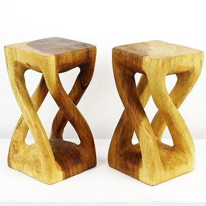Amazon Com Strata Furniture Mini Vine Twist Decor Home Kitchen