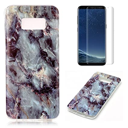 galaxy s8 plus marble case