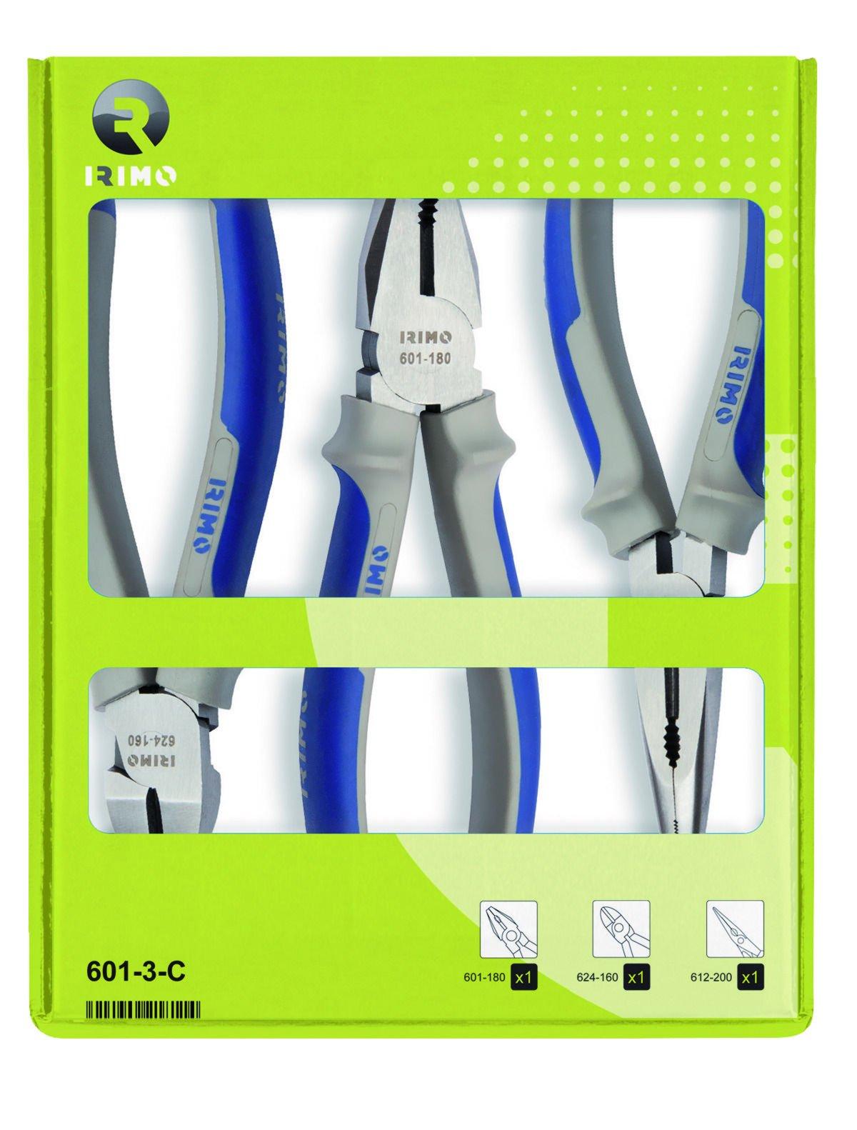 IRIMO BH10-12-H 70x305x190