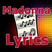 Lyrics for Madonna