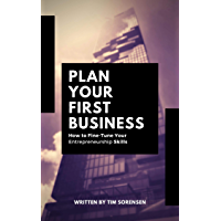 Plan Your First Business