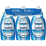 Dawn Dish Soap, Ultra Dishwashing Liquid, Original, 24 Fl. Oz (24 Oz Pack of 3)