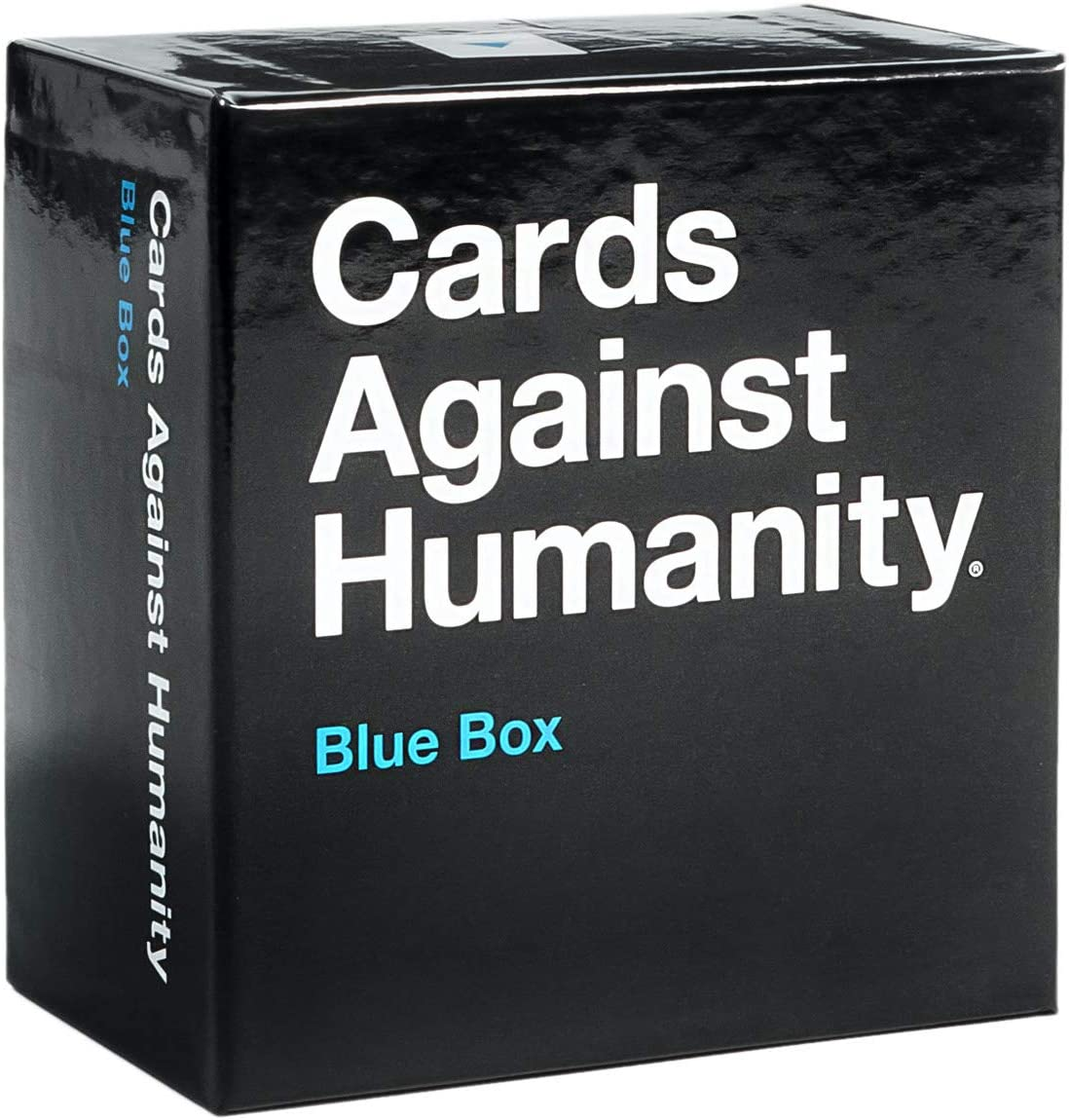 Cards Against Humanity Pack Expansion Set Sealed AI Pack The A.I