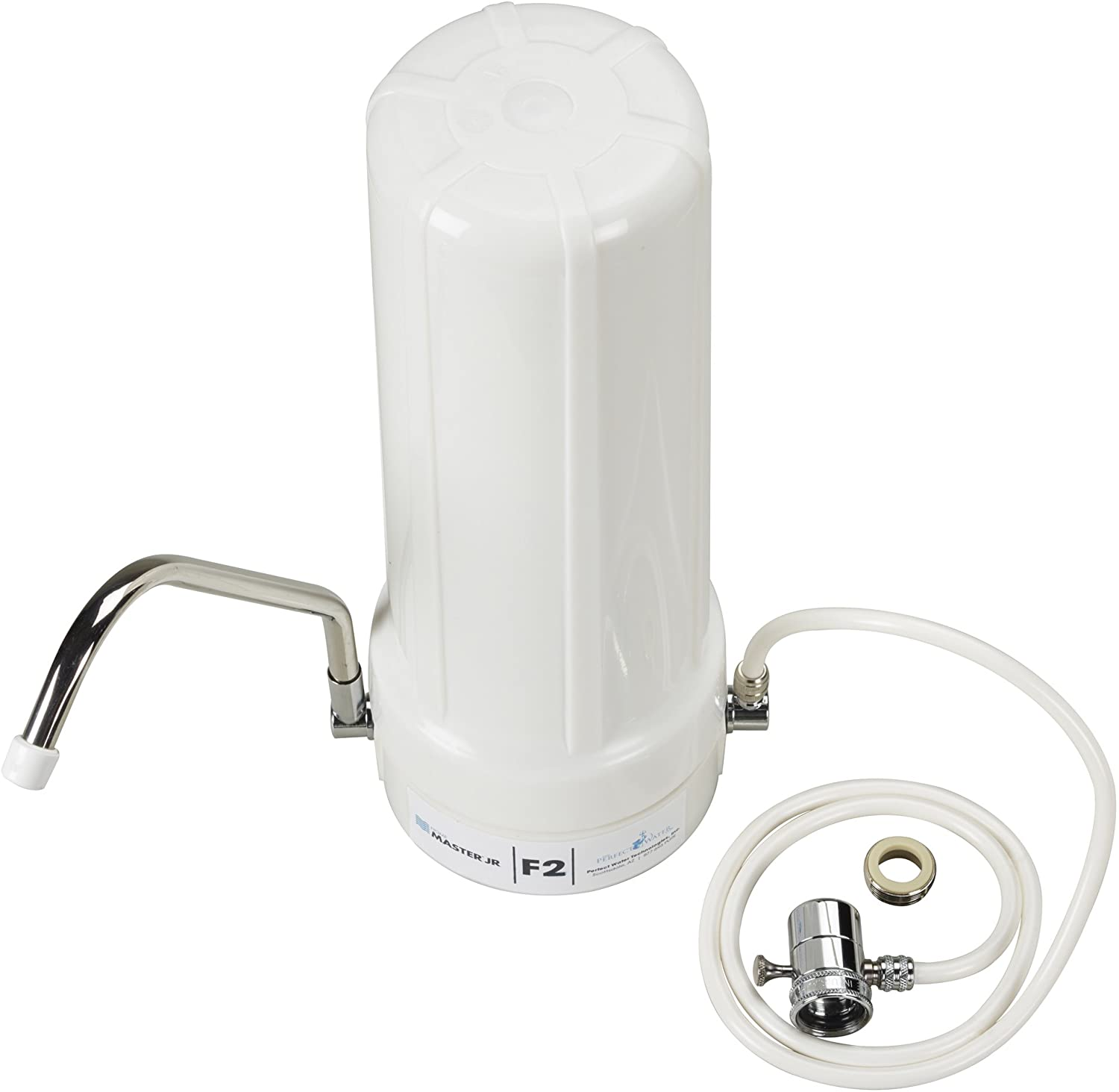 Home Master Jr F2 Countertop Water Filter